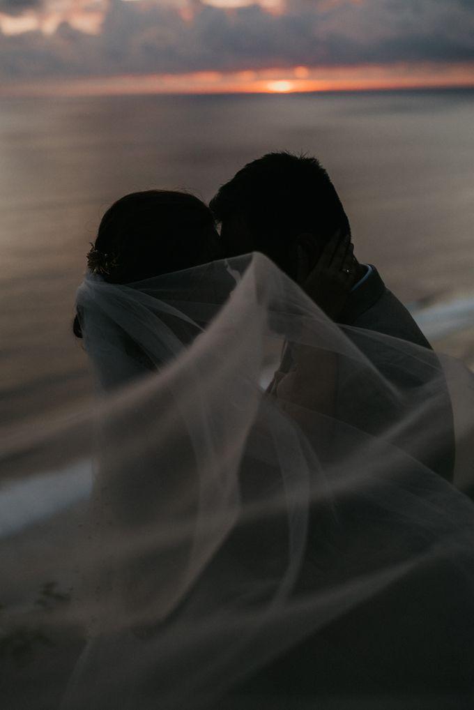 Vira & Alfred by Bali Wedding Paradise - 026