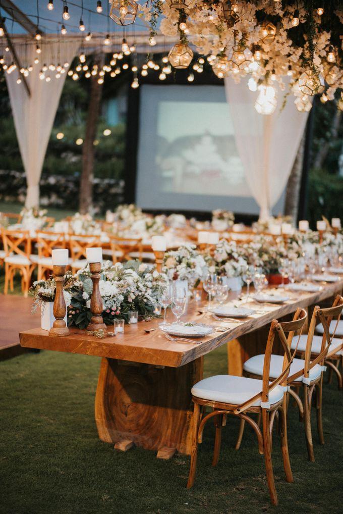 Vira & Alfred by Bali Wedding Paradise - 031