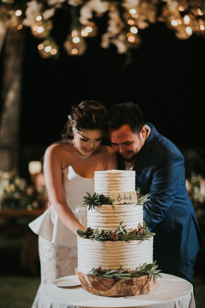 Vira & Alfred by Bali Wedding Paradise - 034