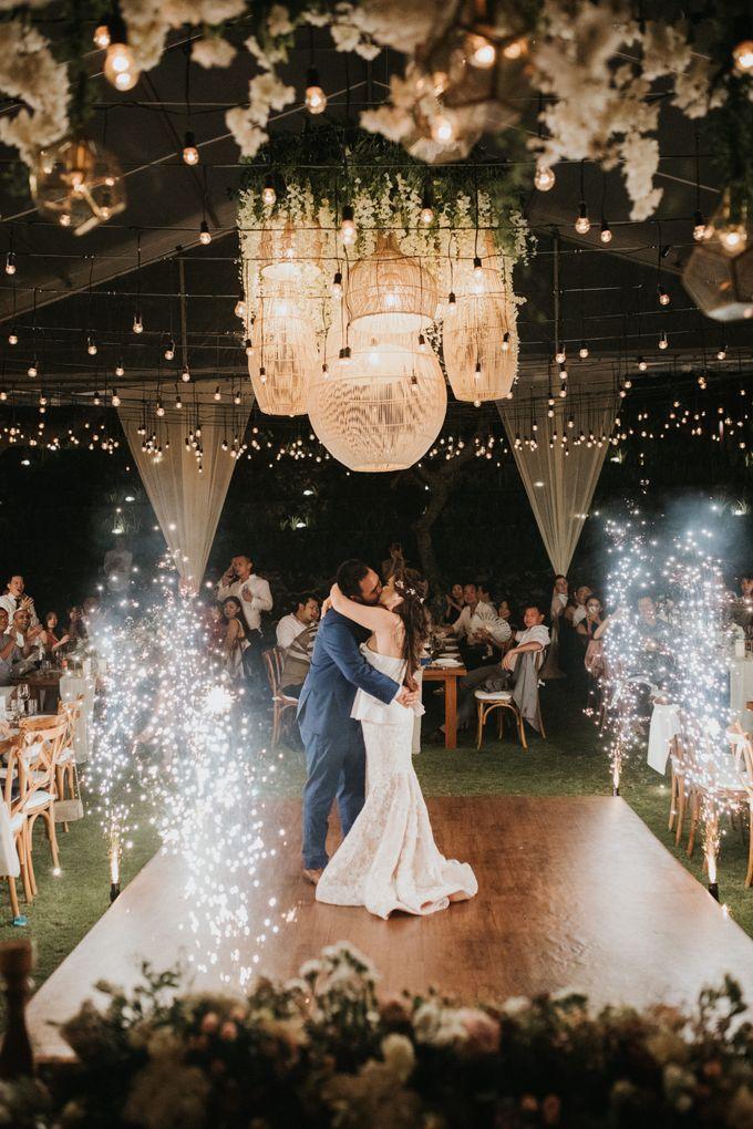 Vira & Alfred by Bali Wedding Paradise - 001