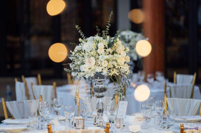 Wedding at villa Aye Phuket Thailand by BLISS Events & Weddings Thailand - 016