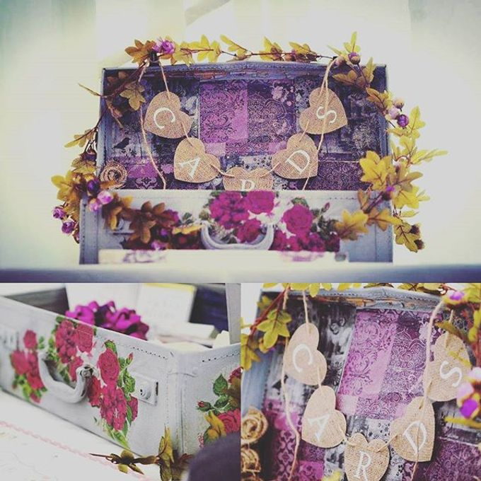 Decoration by Pinky's Handmade - 016