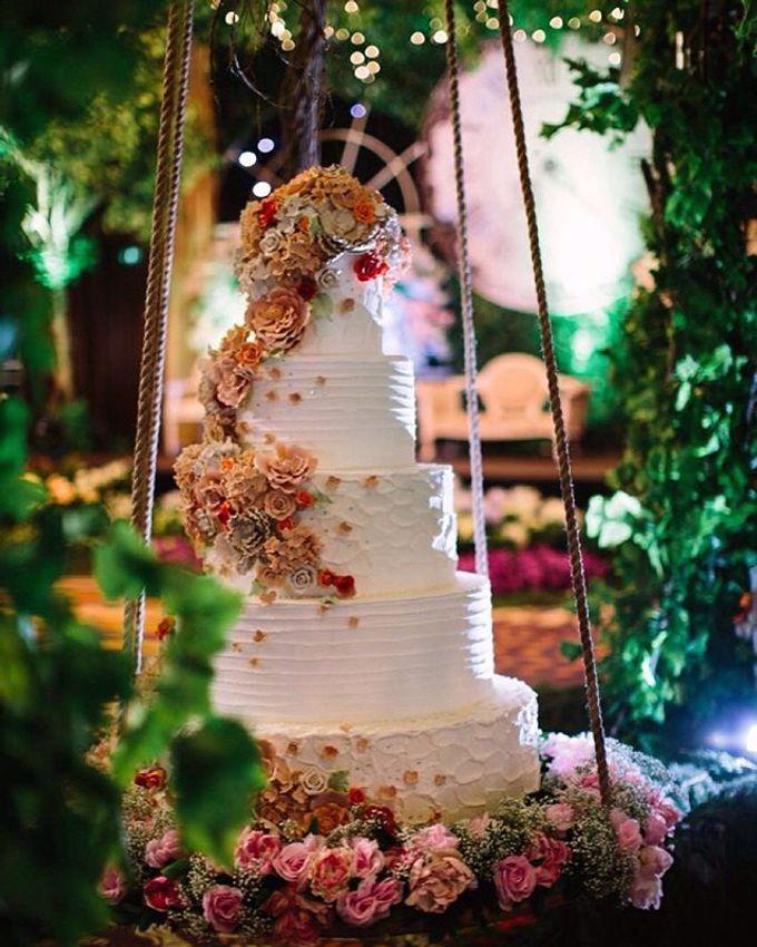 The Wedding Of Edward & Janice by Vibonacci Event Crafter - 007