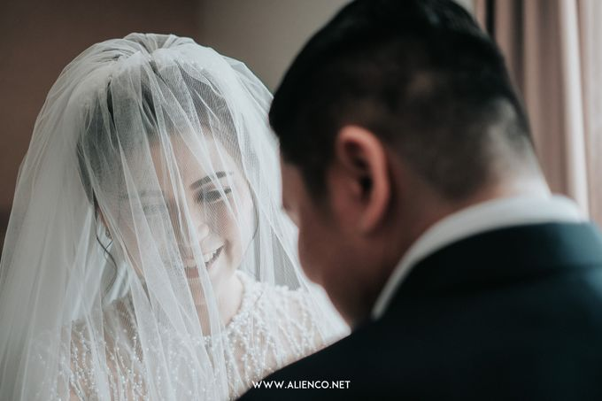 The Wedding of Maykel & Elisabeth by KAIROS ENTERTAINMENT - 038
