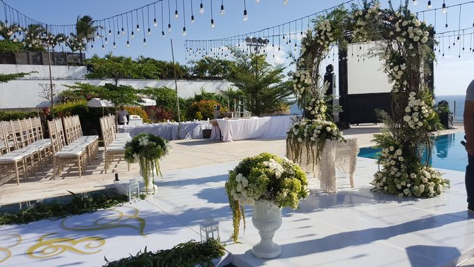 Rustic Elegant by d'Oasis Florist & Decoration - 014
