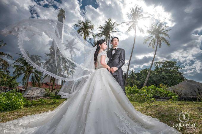 Belitung Pre Wedding by Lavio Photography & Cinematography - 024