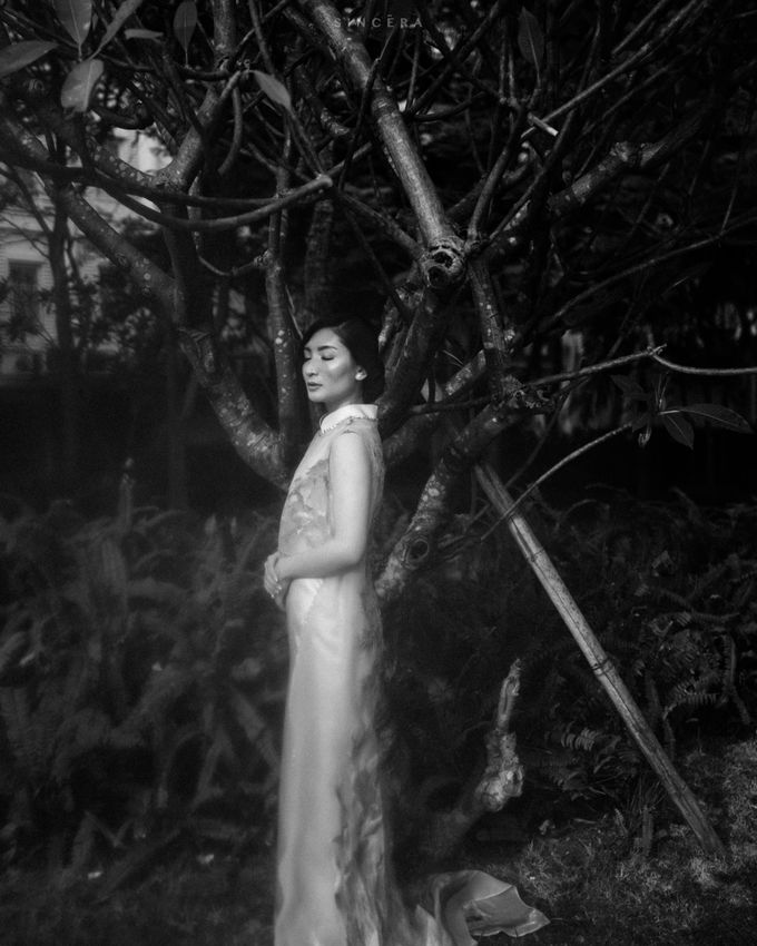 Vincent & Astrid Engagement by Femine Wiratno - 014