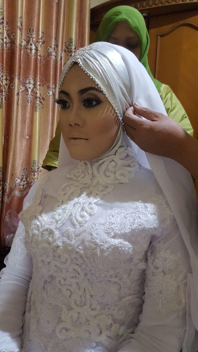 Cici & Donny Wedding by Arum Ndalu Sanggar Rias Pengantin - 003