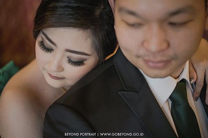 The Traditional Engagement Of Ivon & David by Vibonacci Event Crafter - 004