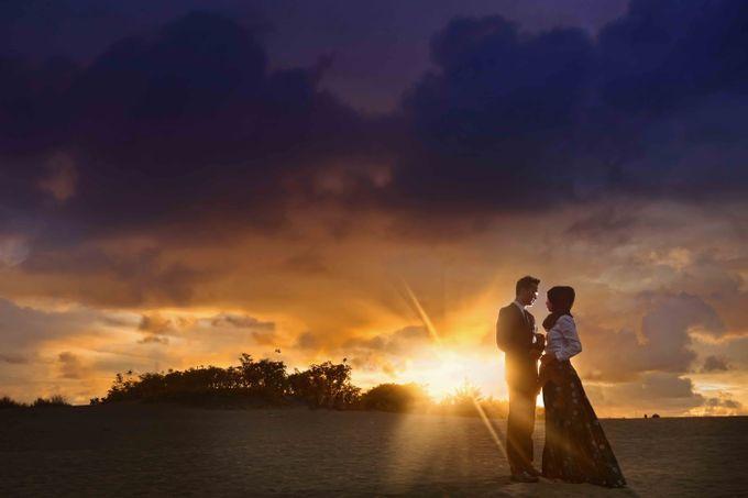 Wedding & Pre Wedding Moments with Grainic by GRAINIC Creative Studio - 016