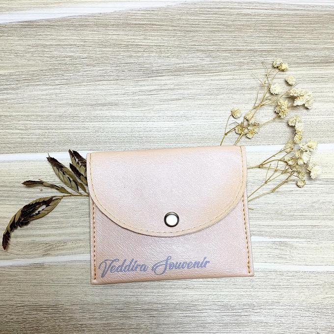 Card Case by Veddira Souvenir - 001