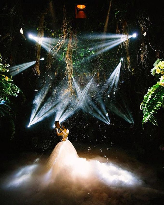 The Wedding Of Edward & Janice by Vibonacci Event Crafter - 002