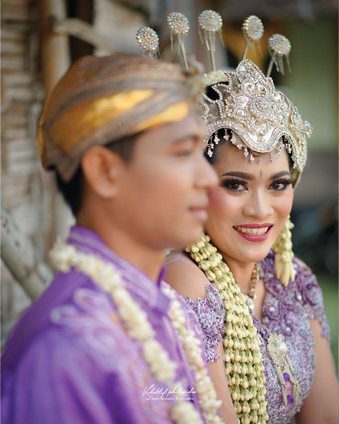 Wedding of Vella & Hendryis by kolektifphotovideo - 008