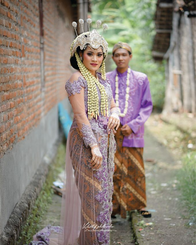 Wedding of Vella & Hendryis by kolektifphotovideo - 004