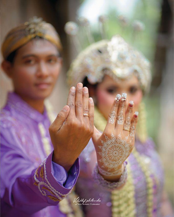 Wedding of Vella & Hendryis by kolektifphotovideo - 002