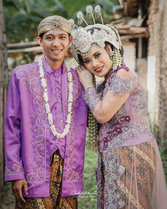 Wedding of Vella & Hendryis by kolektifphotovideo - 005