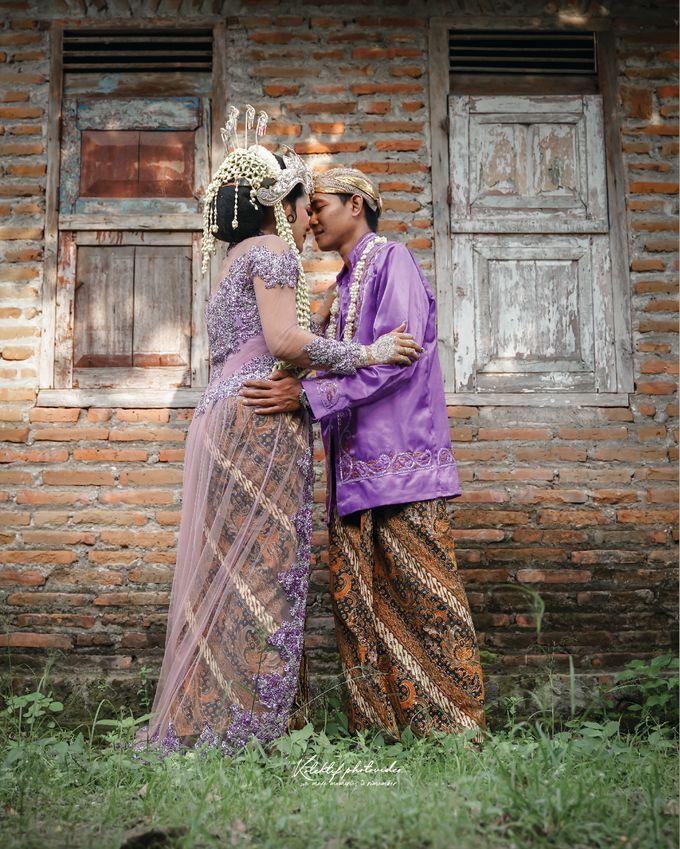 Wedding of Vella & Hendryis by kolektifphotovideo - 011
