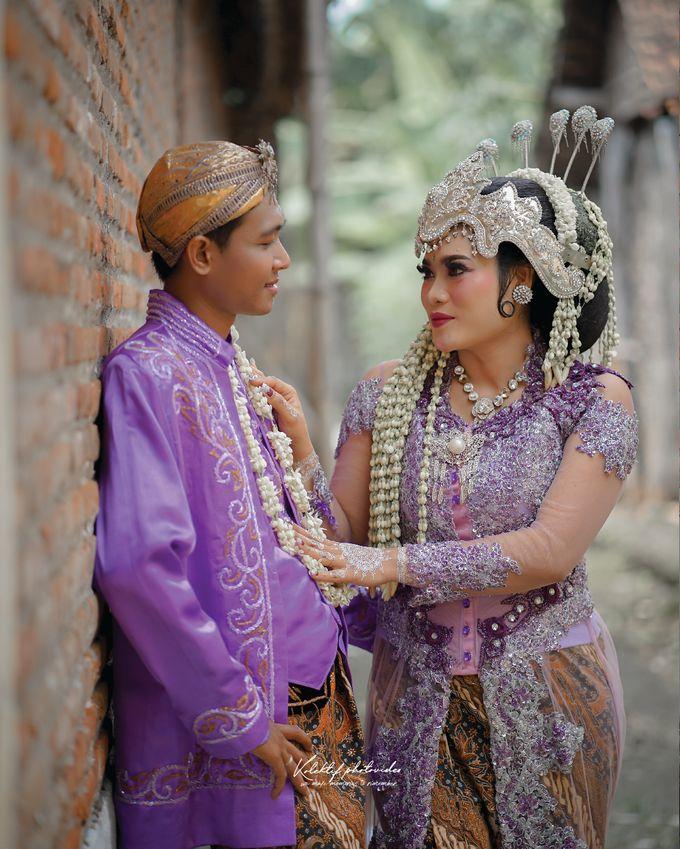 Wedding of Vella & Hendryis by kolektifphotovideo - 009