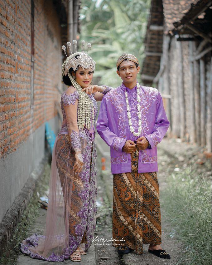 Wedding of Vella & Hendryis by kolektifphotovideo - 007