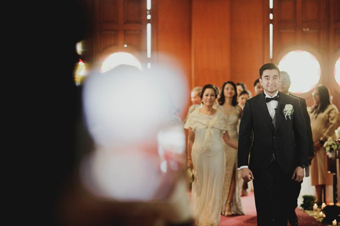 Vella & Michael Wedding by Lights Journal - 014