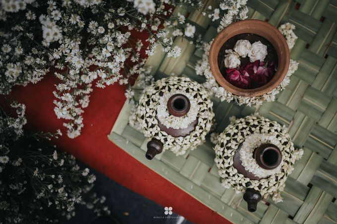 Wedding Day by Daniel H - Farah & Andhunk by Mainvideo - 008