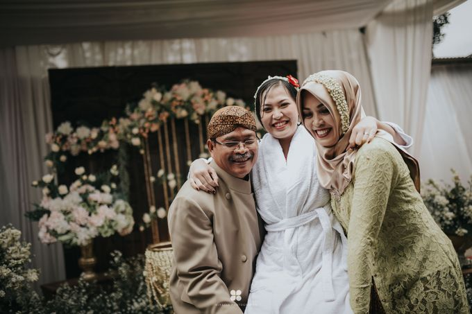 Wedding Day by Daniel H - Farah & Andhunk by Miracle Photography - 012