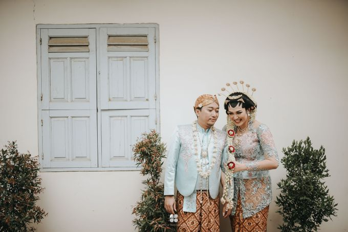 Wedding Day by Daniel H - Farah & Andhunk by Miracle Photography - 022