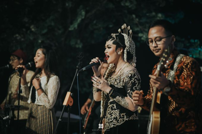 Wedding Day by Daniel H - Farah & Andhunk by Miracle Photography - 031