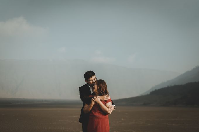 Ardhya & Nindy Elopement Session by Chroma Pictures - 030