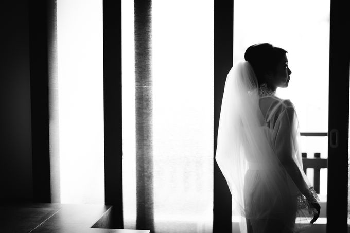 Agus & Lydia Wedding Day by Chroma Pictures - 006