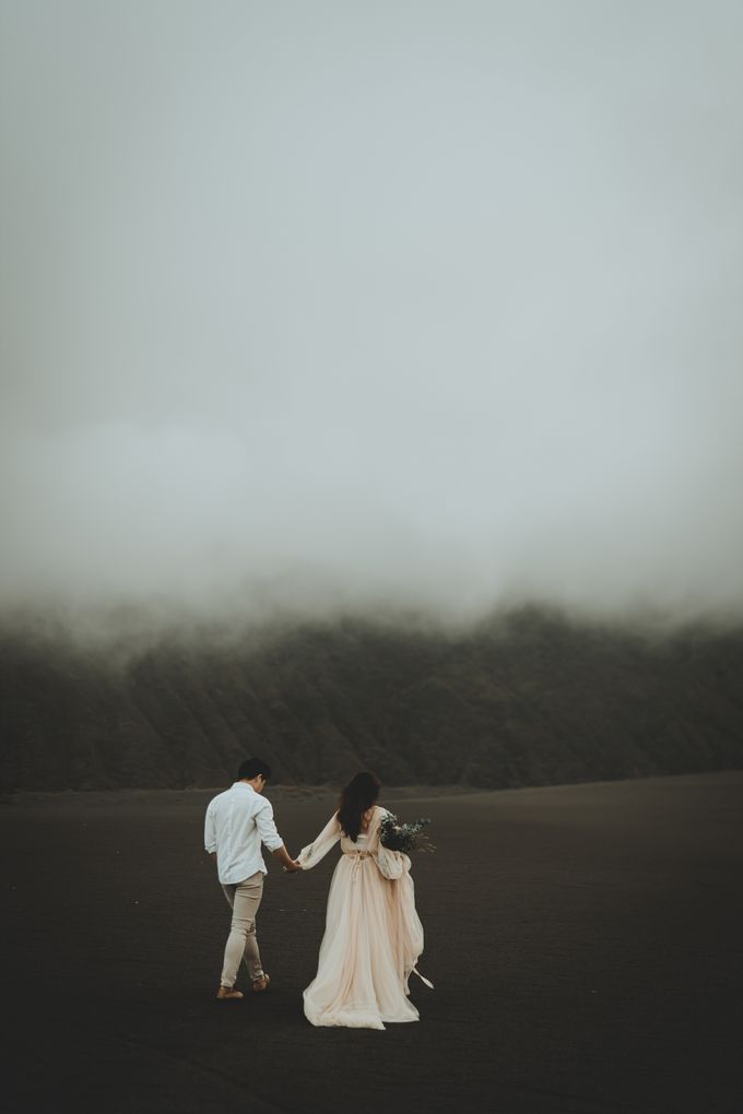 Dedy & Nancy Elopement Session by Chroma Pictures - 010