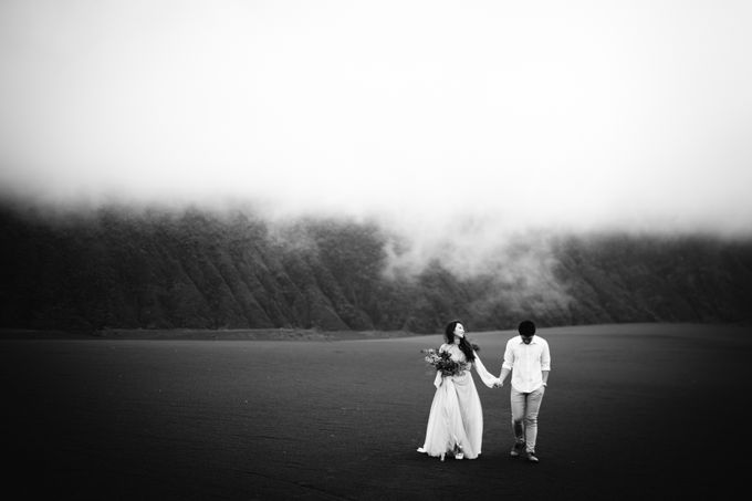 Dedy & Nancy Elopement Session by Chroma Pictures - 011
