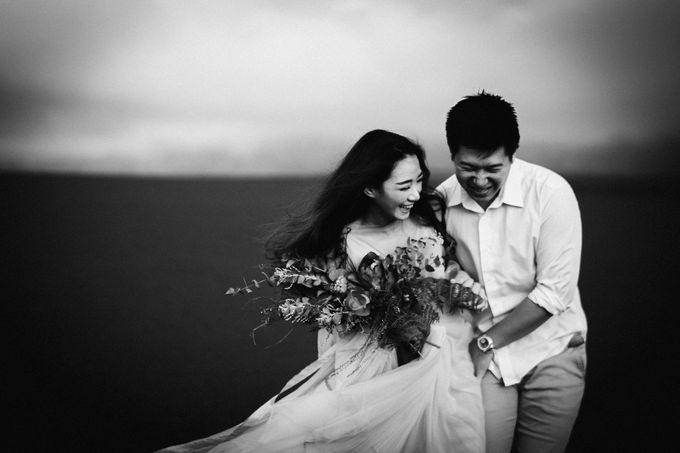 Dedy & Nancy Elopement Session by Chroma Pictures - 012