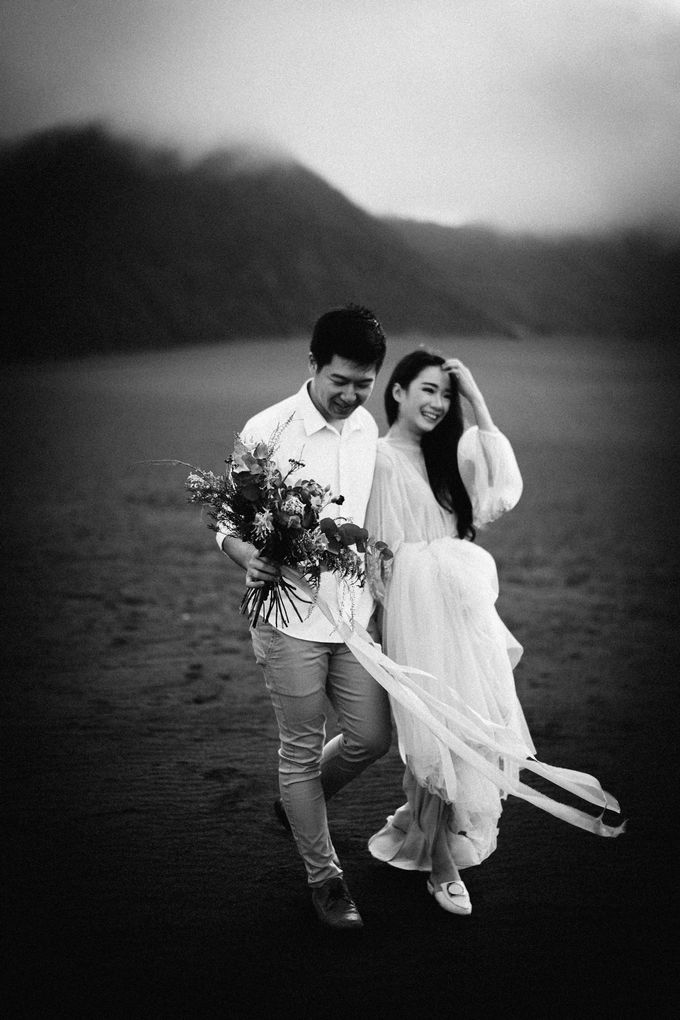 Dedy & Nancy Elopement Session by Chroma Pictures - 014