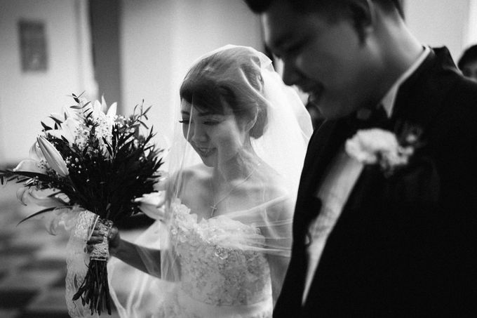 Agus & Lydia Wedding Day by Chroma Pictures - 042
