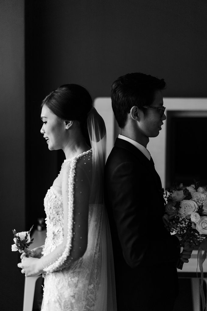Angga & Ratna Wedding Day by Chroma Pictures - 034