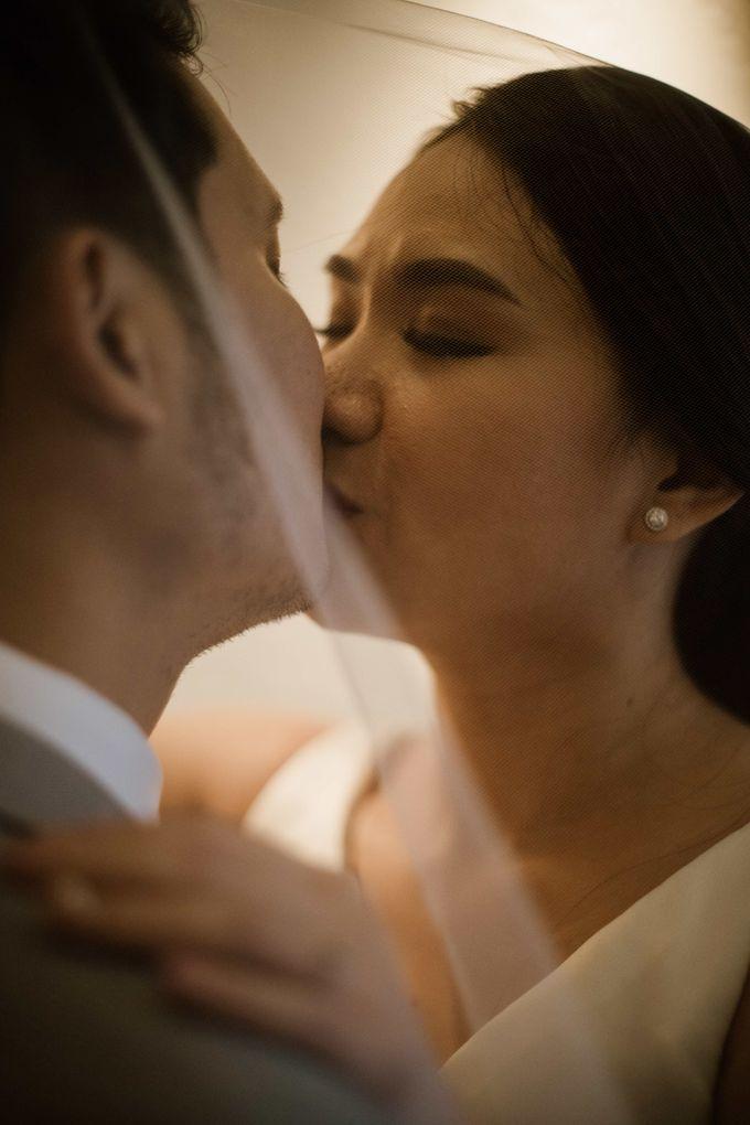 Vera & Dion Wedding Ceremony by AKSA Creative - 015