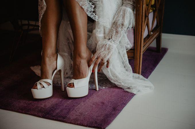 Capri Wedding by Vera Weddings - 009