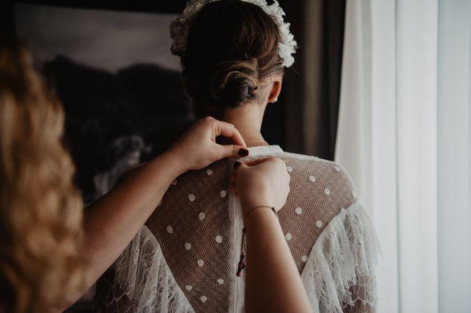 Capri Wedding by Vera Weddings - 010