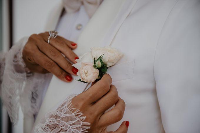 Capri Wedding by Vera Weddings - 011