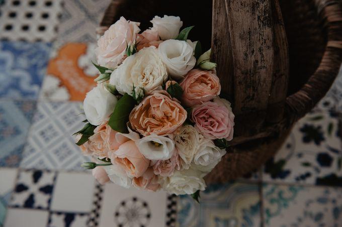 Capri Wedding by Vera Weddings - 016