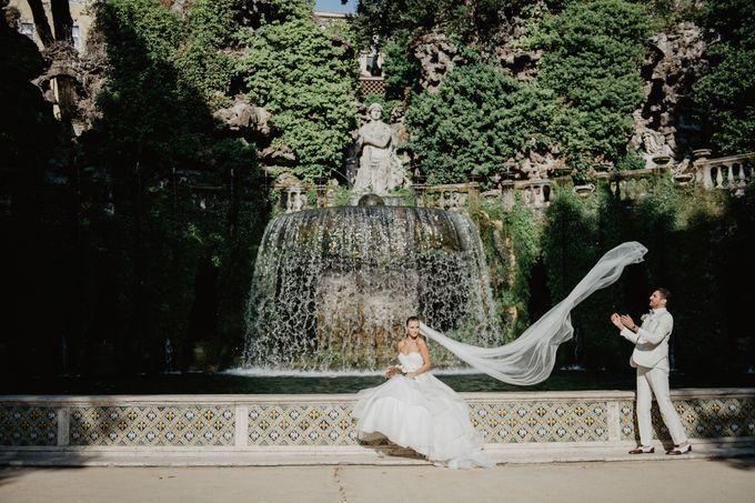 Yonca&Ata by Vera Weddings - 037