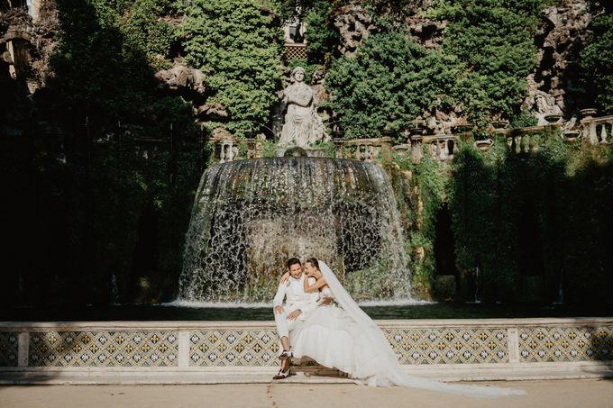 Yonca&Ata by Vera Weddings - 038