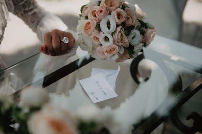 Capri Wedding by Vera Weddings - 020
