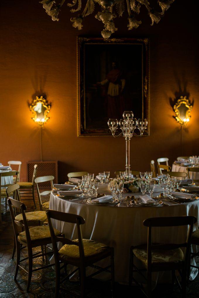 Wedding Ceremony in Villa Giovanelli Fogaccio by Vera Weddings - 022