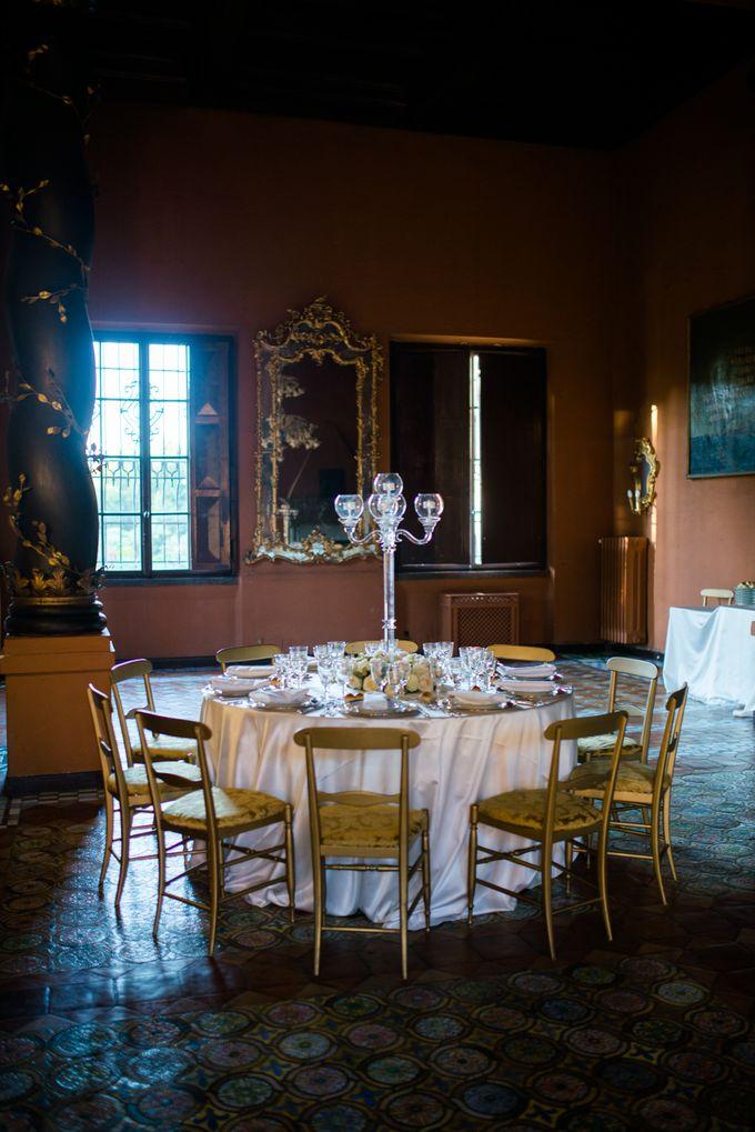 Wedding Ceremony in Villa Giovanelli Fogaccio by Vera Weddings - 023