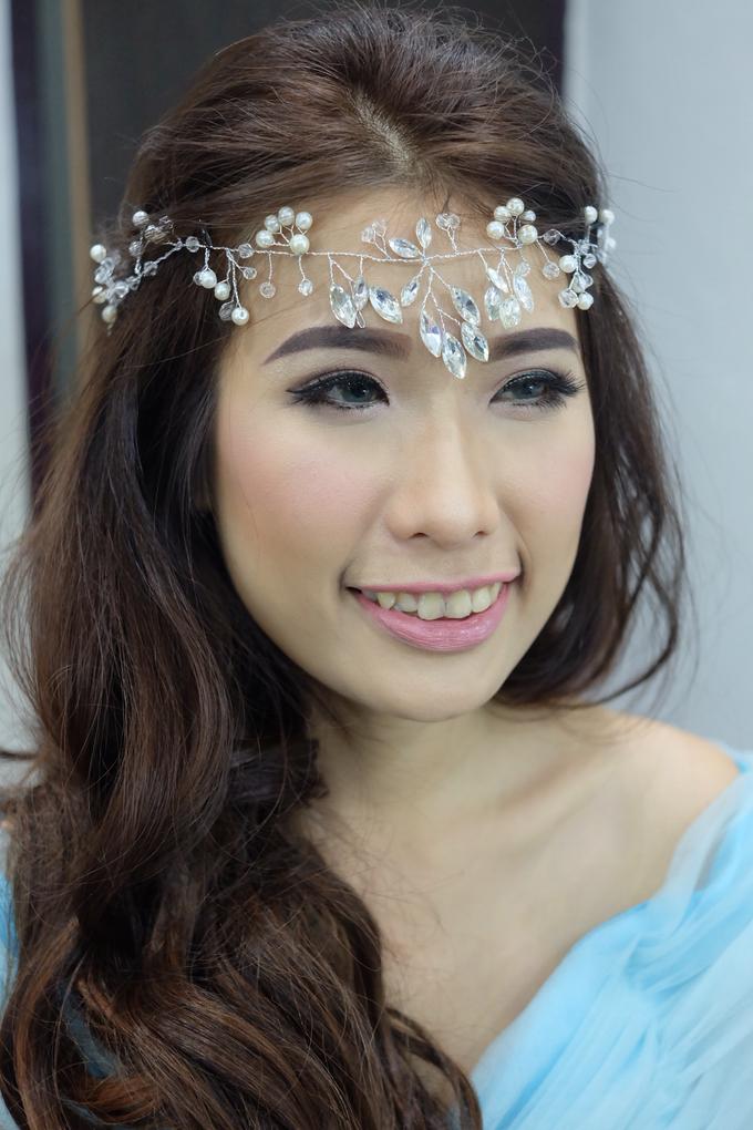 Prewedding Angie by Verena Makeup Artist - 002