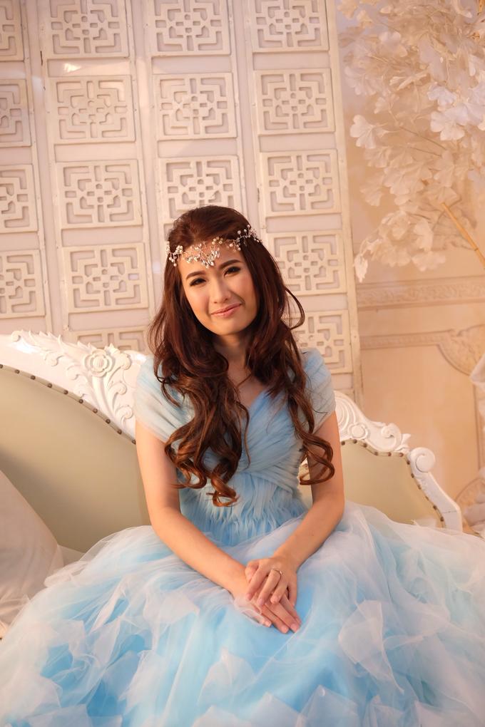 Prewedding Angie by Verena Makeup Artist - 003