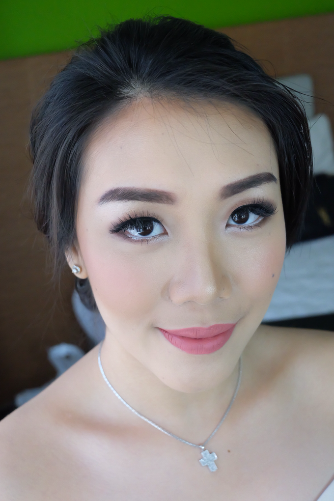 Party Makeup by Verena Makeup Artist - 006