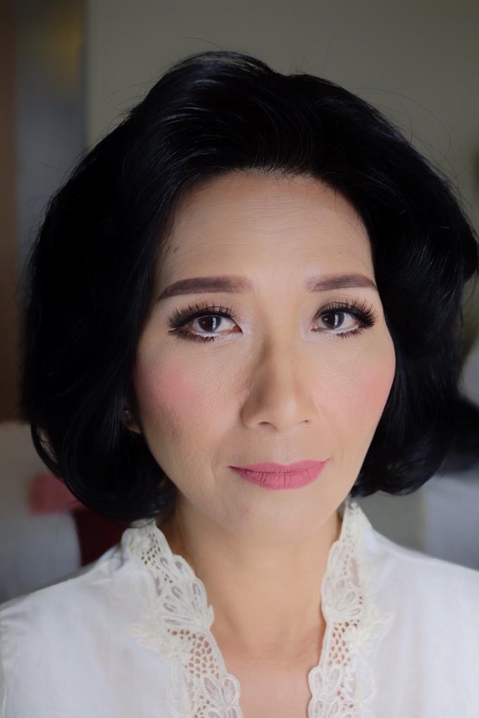 Mom of Bride&Groom by Verena Makeup Artist - 001